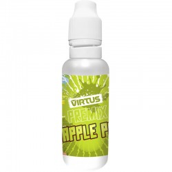 Virtus - Apple Pie 70/30 VG/PG 20ml / 80ml