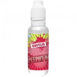 Virtus - Grapefruit Breeze 70/30 VG/PG 20ml / 80ml