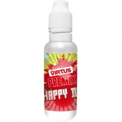 Virtus - Happy Day 70/30 VG/PG 20ml / 80ml