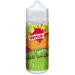 Virtus - Sunny Morning 70/30 VG/PG 20ml / 80ml