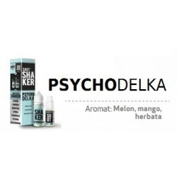 Shot Shaker Psychodelka 30 ml