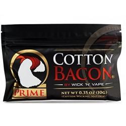 Bawełna Wick N Vape Cotton Bacon Prime 10 g.