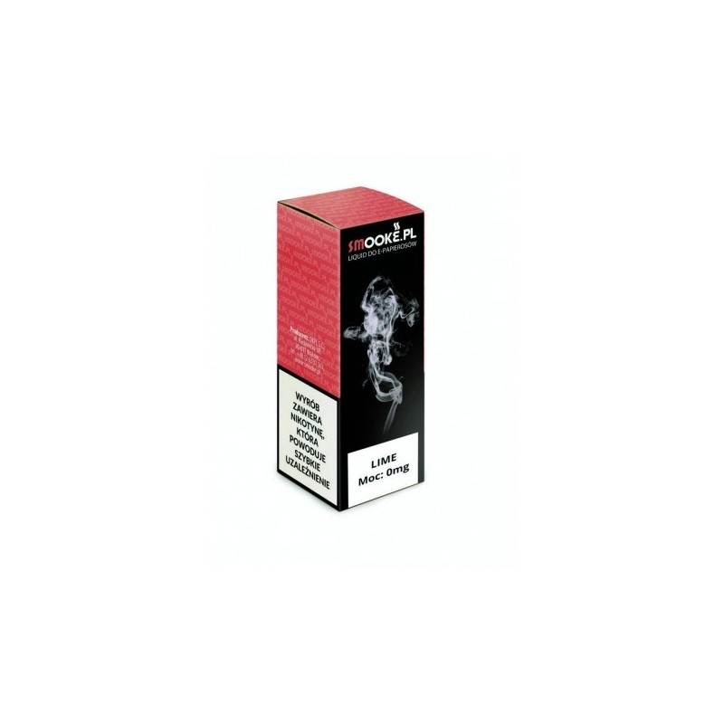 Smooke Lime 10 ml
