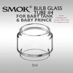 Pyrex Smok TFV8 Bulb 4.5 ml BABY - BRIT MINI -TFV12 BABY PRINCE -VAPE PEN 22