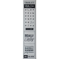 Charlie's Chalk Dust 50 ml Big Belly Jelly