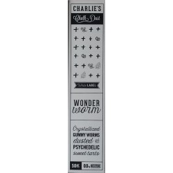 Charlie's Chalk Dust 50 ml Wonder Worm