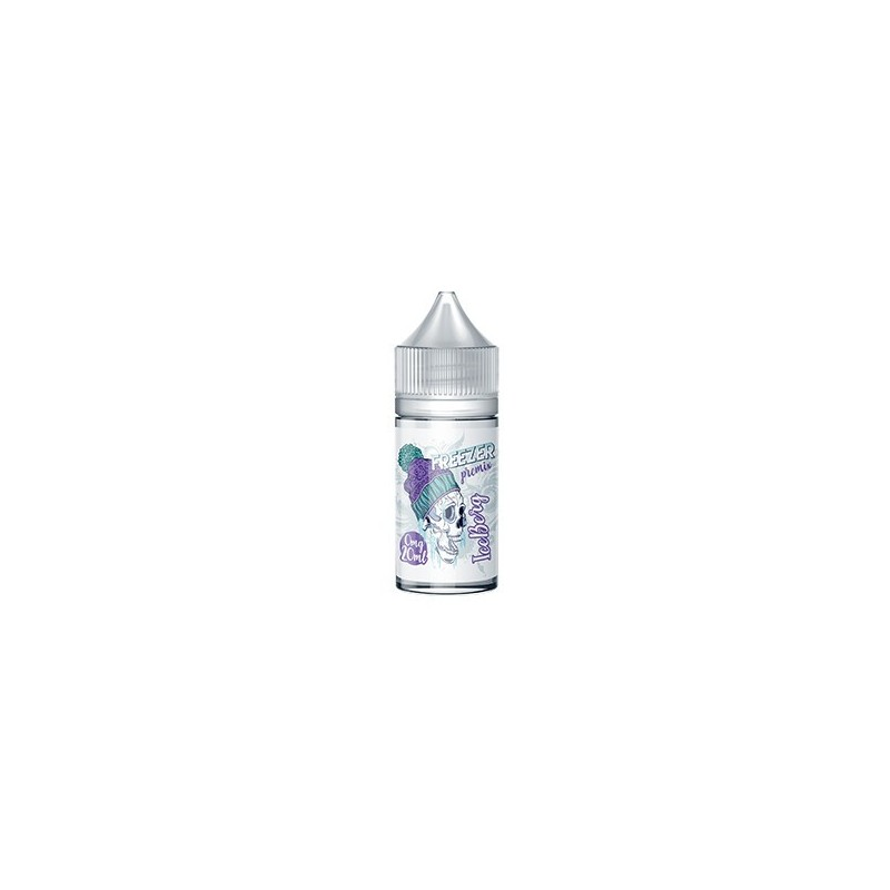 Freezer Iceberg 20 ml