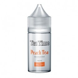 Peach Tea 20ml