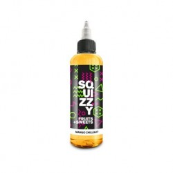 Squizzy Mango Chillout 20 ml