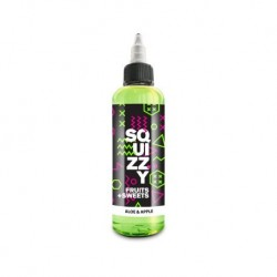 Squizzy Jabłko Aloes 20 ml