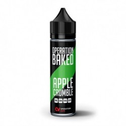 Operation Baked Apple Crumble 50 ml
