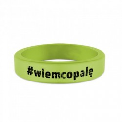 Opaska Vape Band 22x7mm wiemcopalę