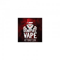 Vampire Vape Concentrate Attraction 30 ml