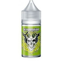 Vape Nation Citrus 20 ml