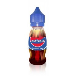 Vape Lemonade Puff Cola 50 ml