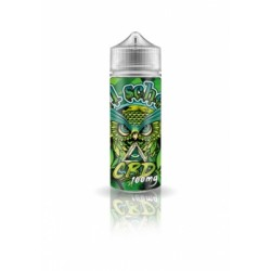 Owl School 50ml Lemon Twist