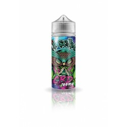 Owl School 50ml Big Berries...