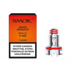SMOK Grzałka RPM SC - 1.0 ohm