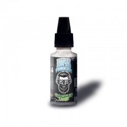 Hipzz Freeze Cactus Lime 20ml