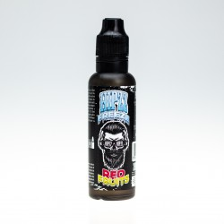 Hipzz Freeze Red Fruits  20ml