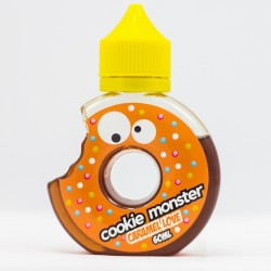 Cookie Monster Caramel Love...