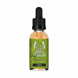 TOTEM CBD 900 mg Black  50 ml