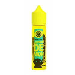Premix LEMON DEMON -MELON &...