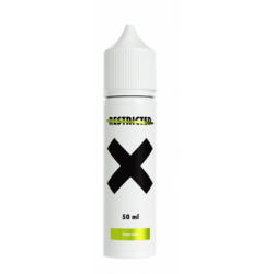 Premix The X RESTRICTED 50 ml