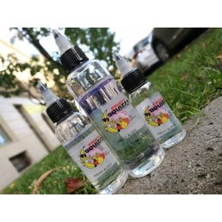 Squizzy Mango Chillout 40 ml