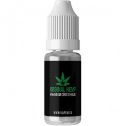 Liquid Original hemp - 300...