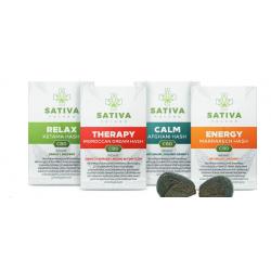 Hash Sativa CBD 1 g