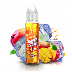 Shapes of Vape ICE MANGO 50ml