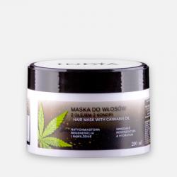India Maska do włosów 200 ml