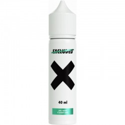 Premix The X  Excluded  50 ml