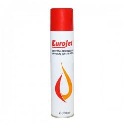Gaz do zapalniczek Eurojet...