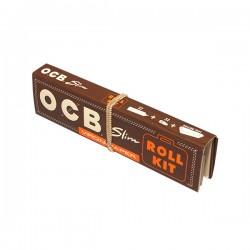 Bibułki OCB Virgin Slim +...