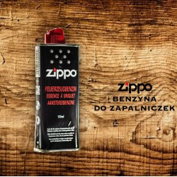 ZIPPO -  BENZYNA DO...