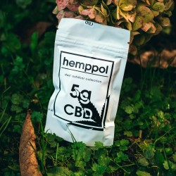 Hemppol Outdoor CBD 5 g