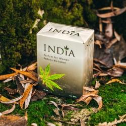 India Perfumy damskie z...