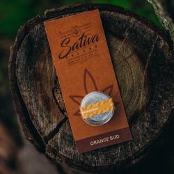 Susz Sativa CBD Orange Bud...