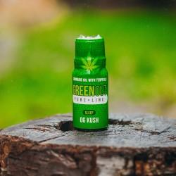 Green Out Pure Mini OG KUSH...